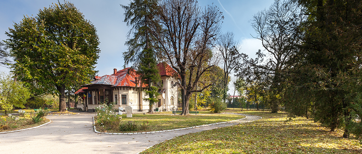 Dâmbovița Writers Museum