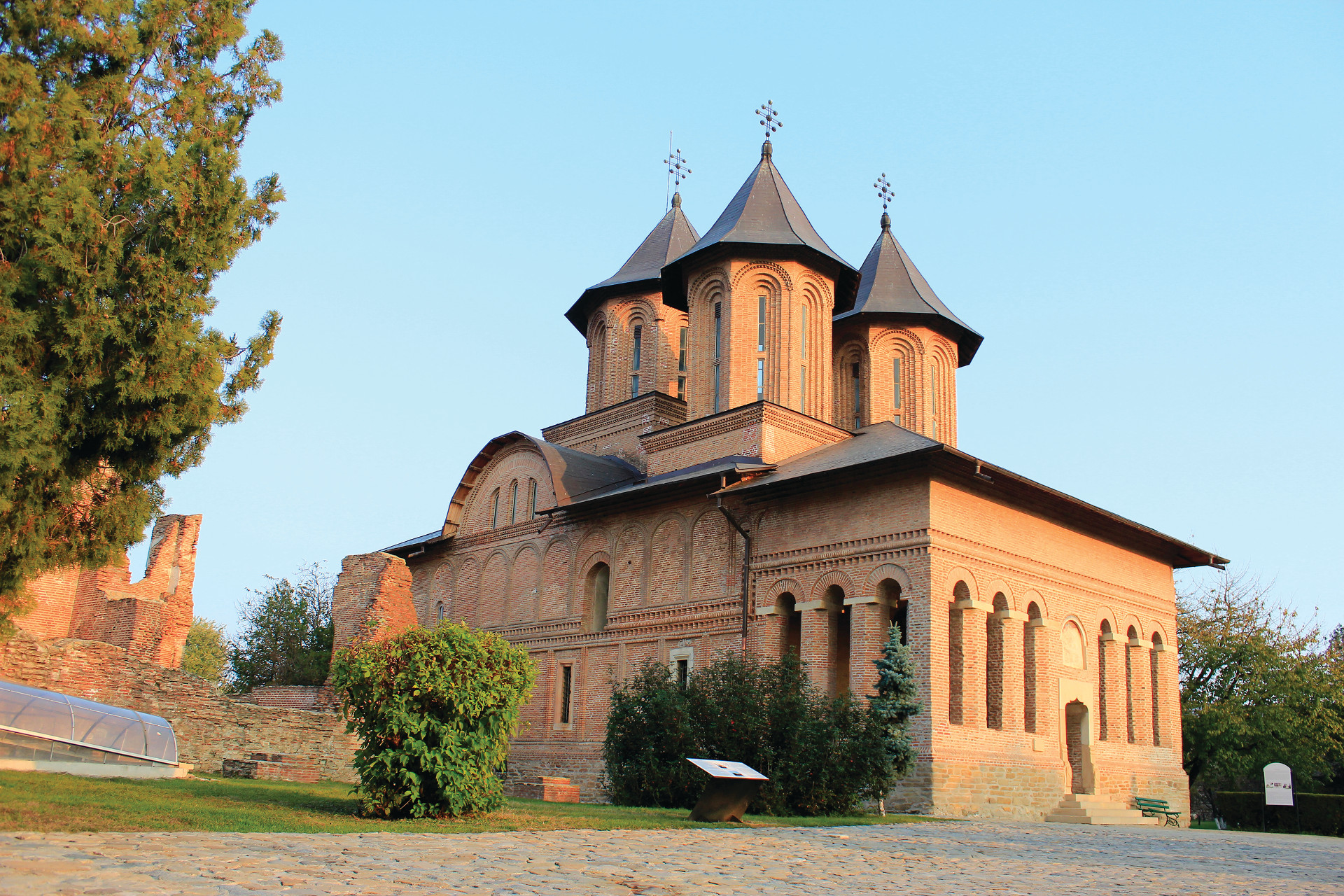 Princely Great Church